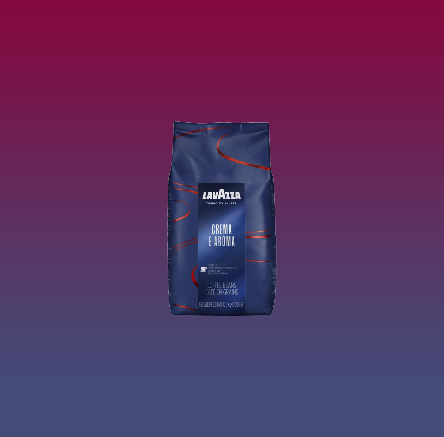 Lavazza Crema&Aroma 1kg