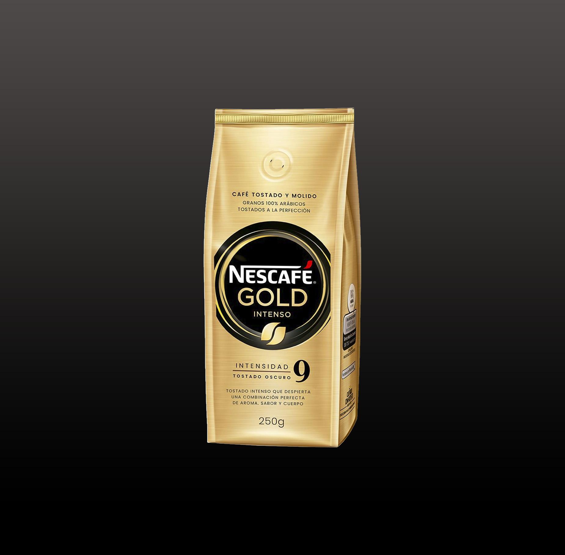 Nescafe Gold 9 250g