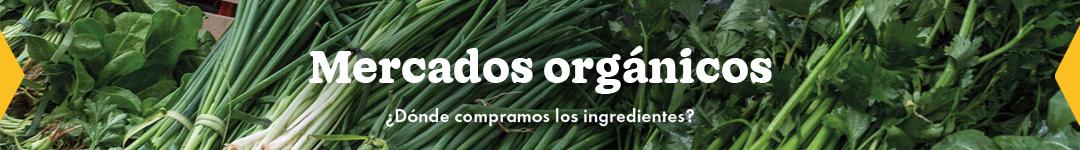 Mercados Organicos