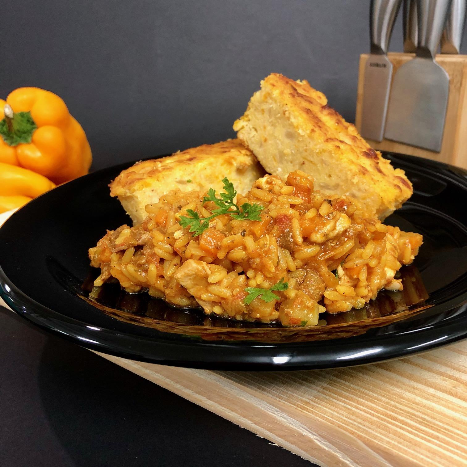 Bori Bori Food