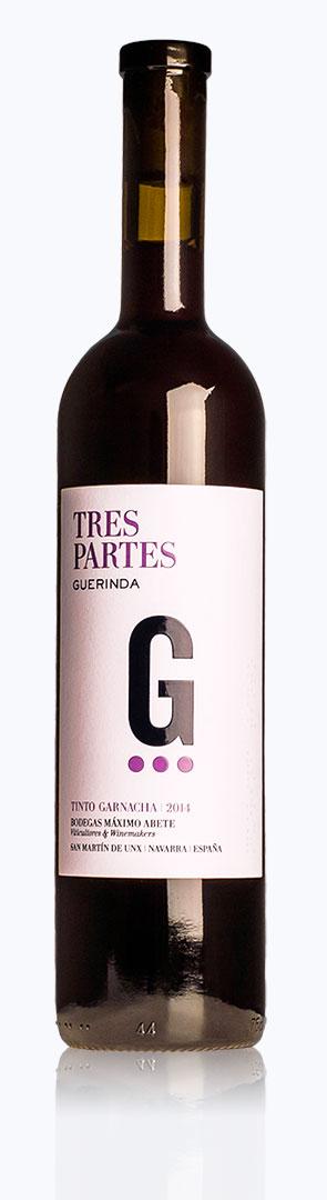 Guerinda - Tres Partes