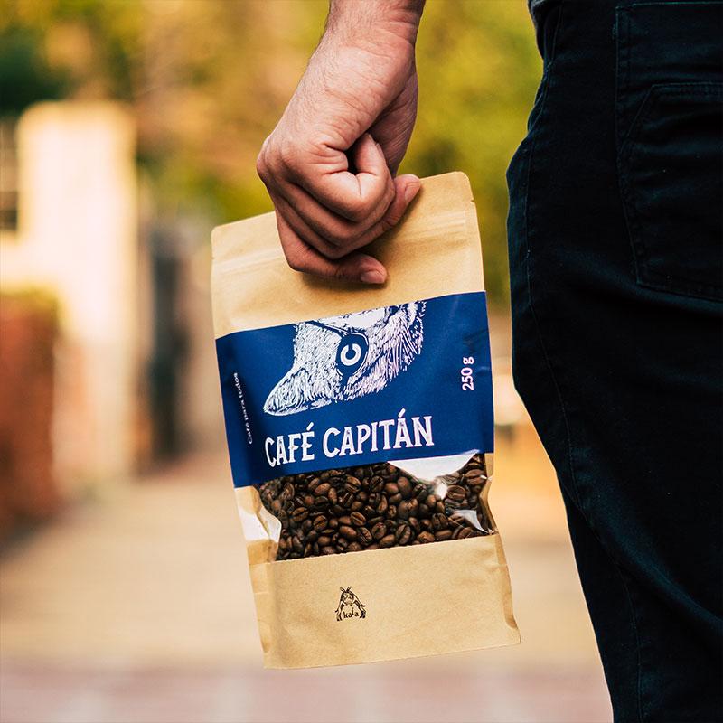 Café Capitán