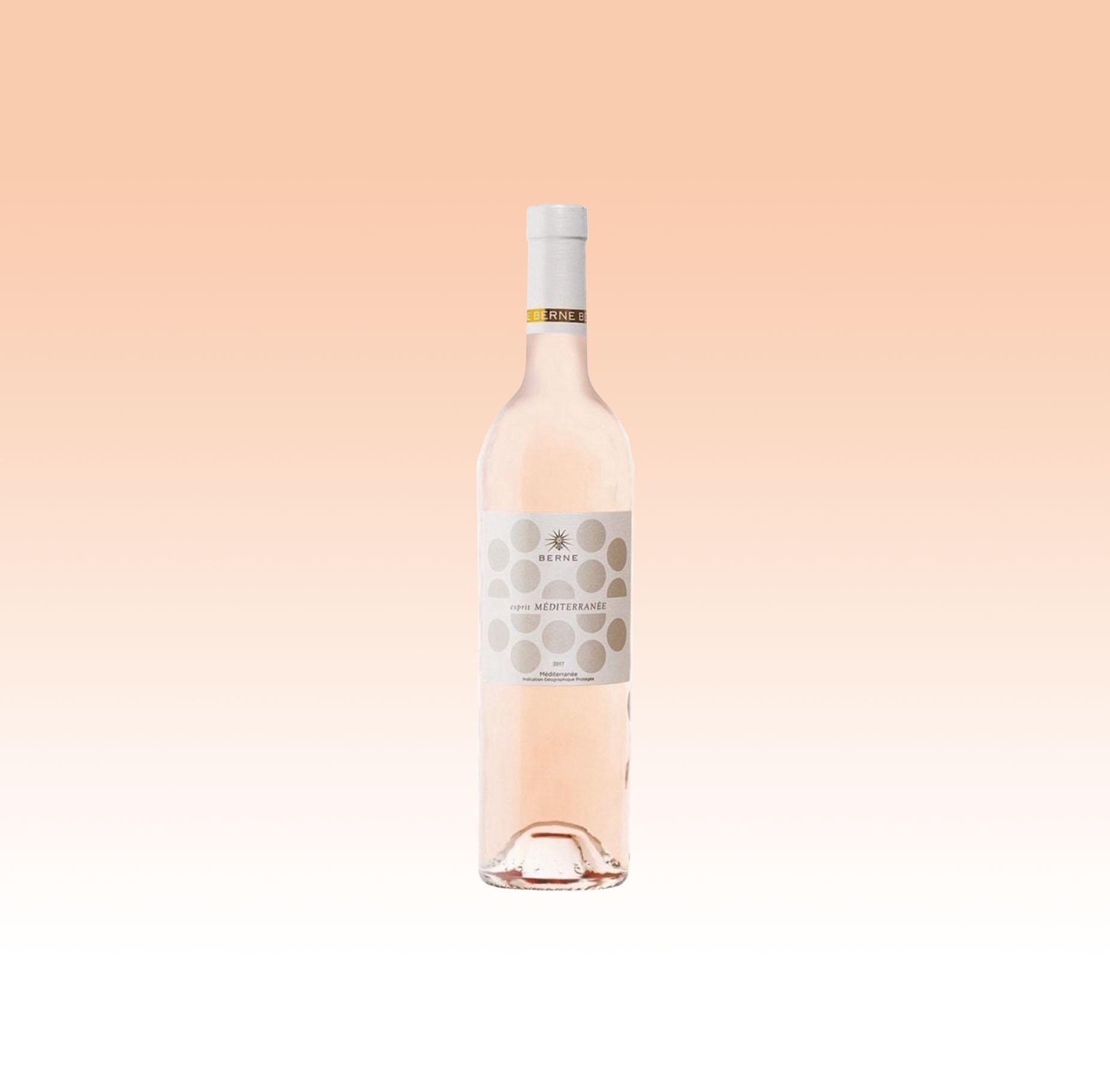 Berne Esprit Méditerranée Rosé 2017