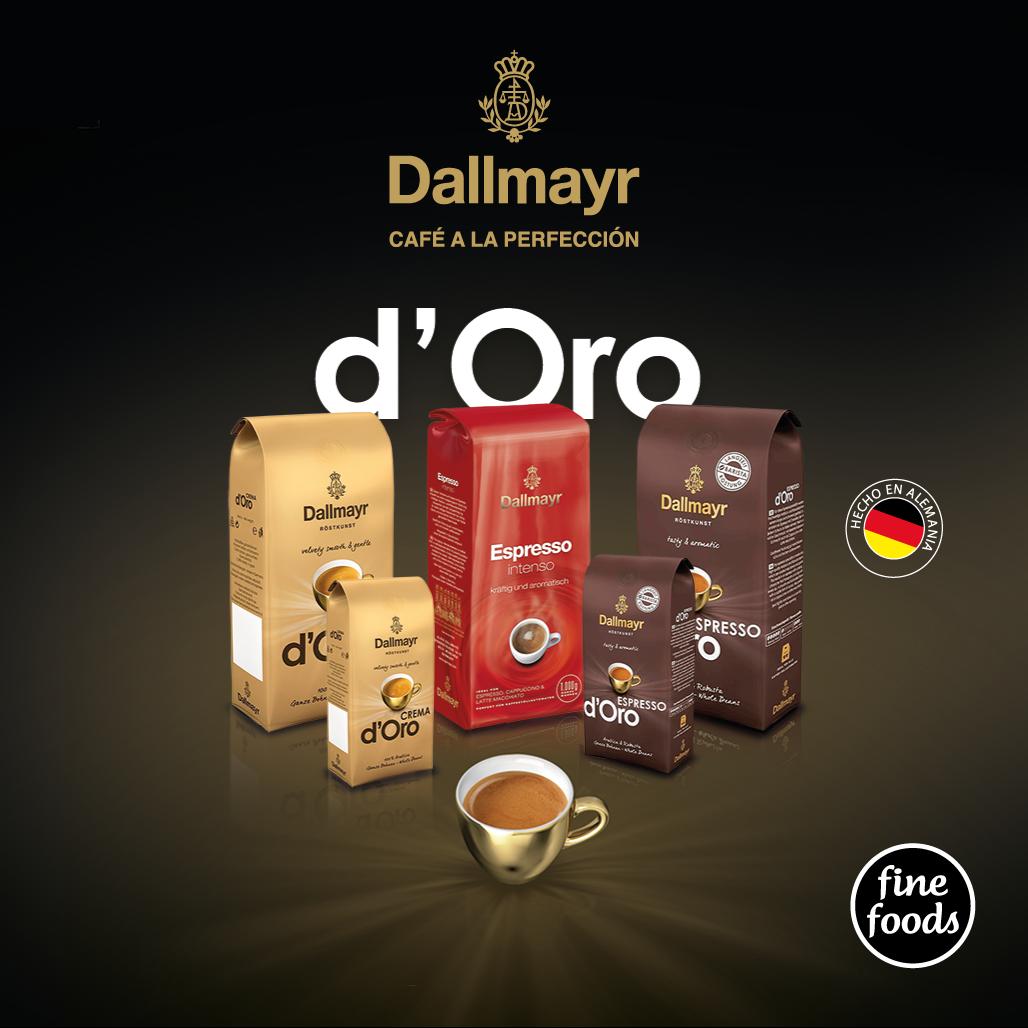 Dallmayr - Especial de Café