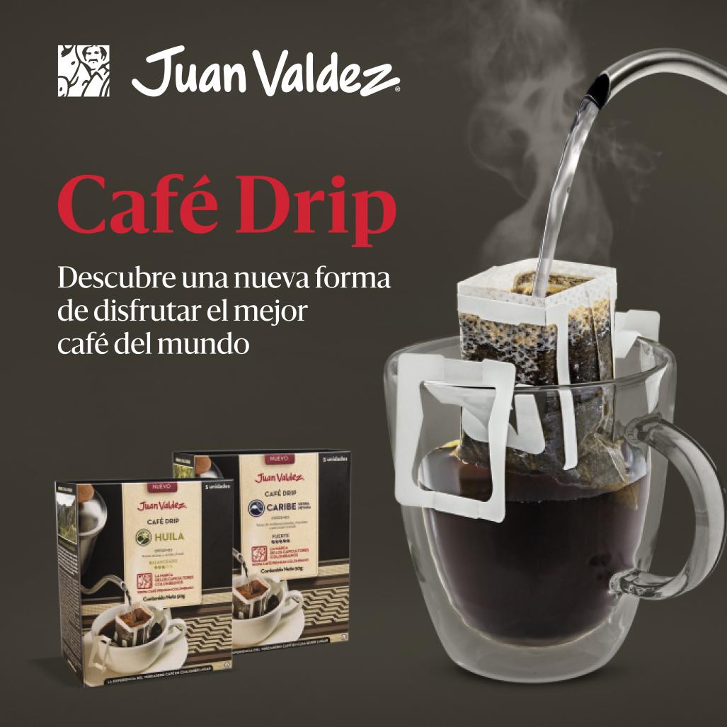 Juan Valdez - Especial de Cafe