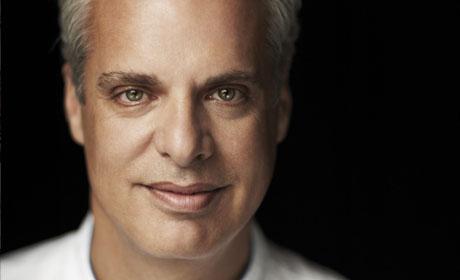 Eric Ripert, amo y señor de la cocina neoyorkina