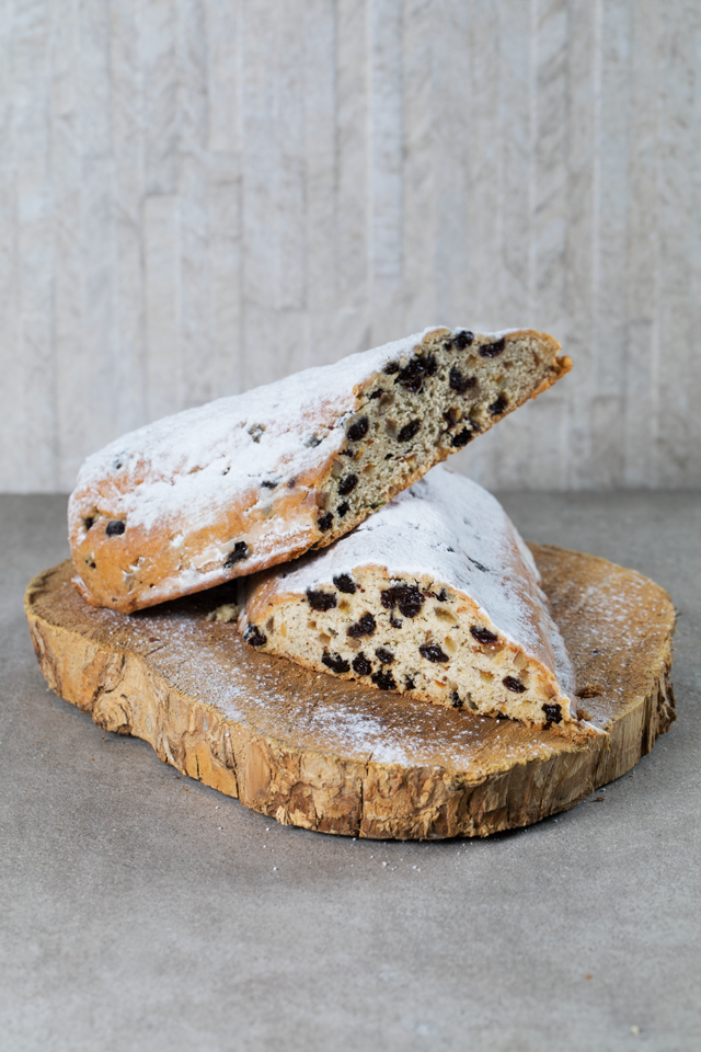 Stollen Old Germany